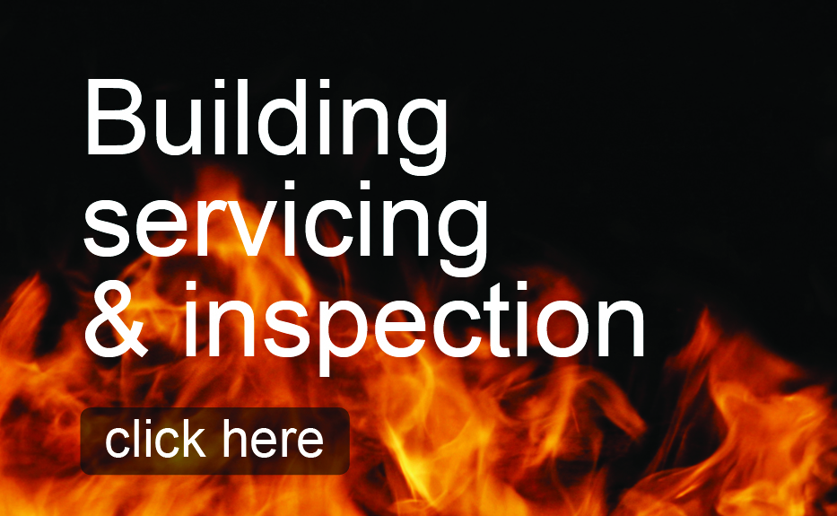 Building servicing & inspection