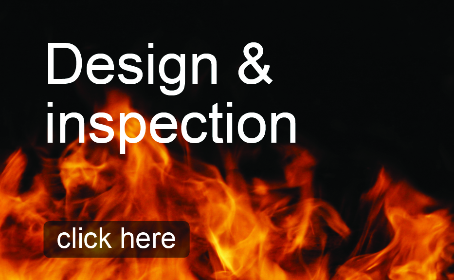 Design & inspection
