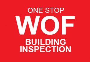 One stop WOF