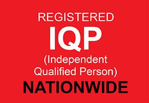 Registered IQP