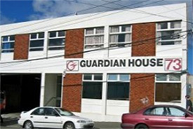 Guardian Alarms Wellington